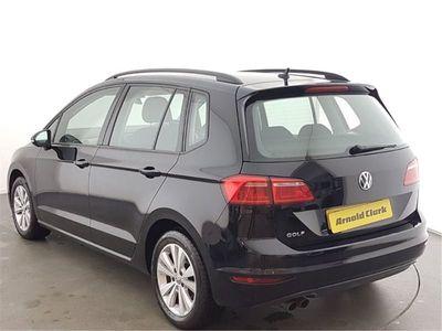 used VW Golf Sportsvan 1.4 Tsi Se 5Dr Dsg