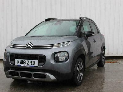 used Citroën C3 Aircross 1.2 PureTech Flair 5dr
