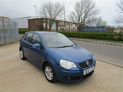 used VW Polo S 5-Door (Chain Driven) Hatchback 2007