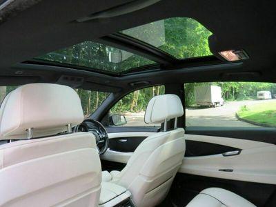 used BMW 520 Gran Turismo 5 SERIES 2.0 D M SPORT 5d 181 BHP +++FINANCE ARRANGED IN 10 MINS+++