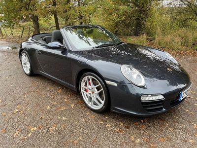 used Porsche 911S 2dr PDK 3.8
