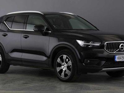 used Volvo XC40 2019 Shirley D3 INSCRIPTION AWD