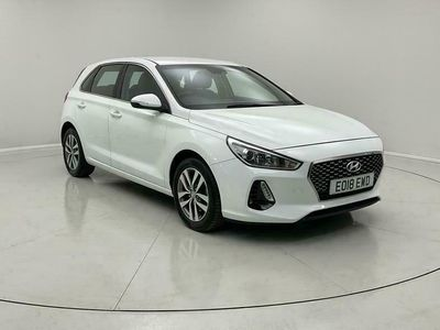 used Hyundai i30 1.0T GDI SE 5dr