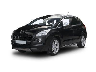 used Peugeot 3008 1.6 BlueHDi Allure (start/stop)[120] diesel estate