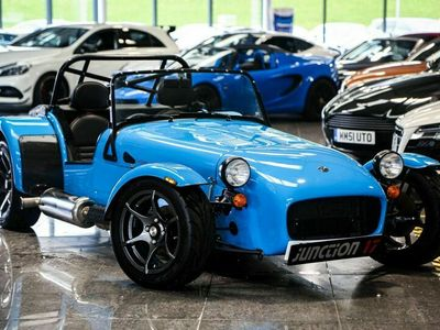 used Caterham Seven 2.0 420 S S3 2dr