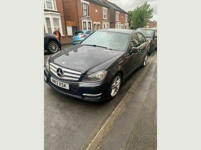 used Mercedes C350 C Class 3.0CDI AMG Sport 7G-Tronic Plus 4dr
