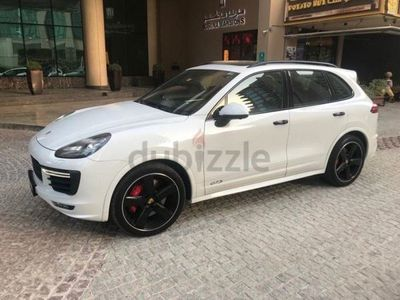 used Porsche Cayenne GTS 5dr Tiptronic S