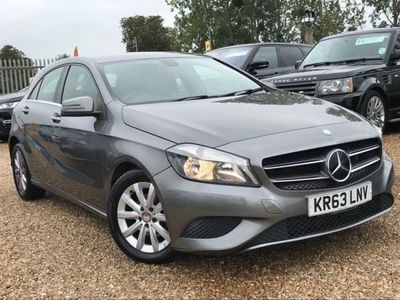 used Mercedes A180 A Class 1.8CDI SE 7G-DCT 5dr