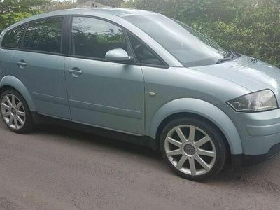 used Audi A2 1.6 FSI Sport 5dr