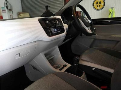 used VW up! Up 2016 1.0 60PSBeats 3Dr