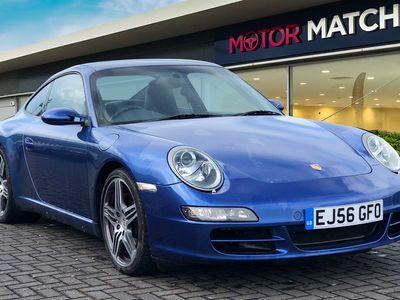 used Porsche 911 Carrera S 3.8 997 2dr