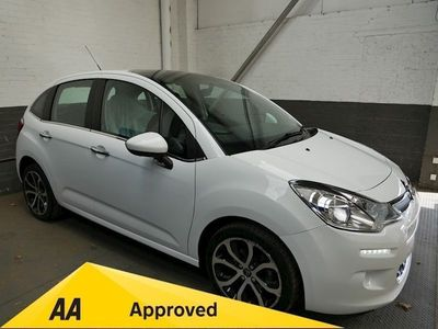 used Citroën C3 Selection 1.2 5dr