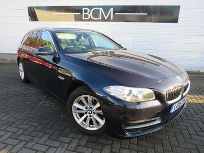 used BMW 518 5 Series 2.0 d SE Touring 5dr Auto