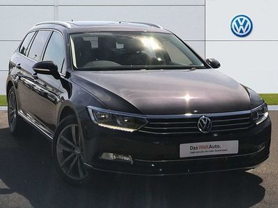 used VW Passat 2.0 Tdi Scr 190 Gt 5Dr Dsg[Panoramic Rf] [7 Speed]