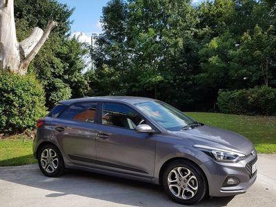used Hyundai i20 1.0 T-GDi Premium Nav DCT (s/s) 5dr