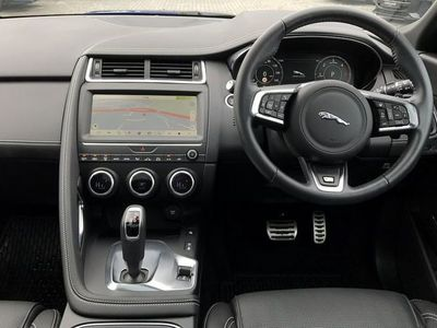 used Jaguar E-Pace 2.0d [180] R-Dynamic HSE 5dr Auto