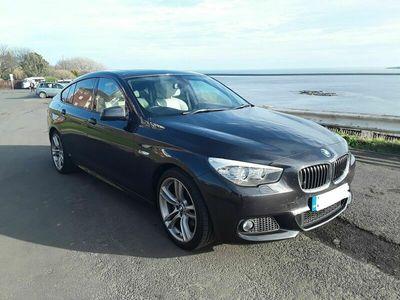 used BMW 520 Gran Turismo 5 Series Gran Turismo 2.0 d M Sport Auto (s/s) 5dr