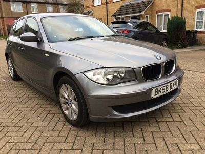 used BMW 116 1 Series 1.6 i ES 5dr