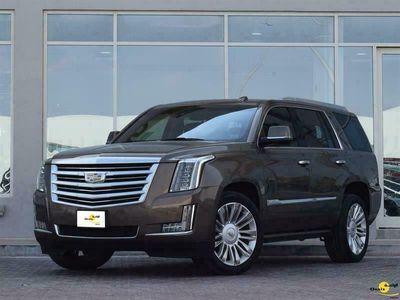 used Cadillac Escalade Platinum 5-Door