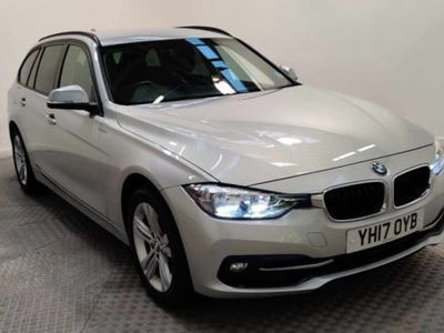 used BMW 320 3 Series i Sport 5dr