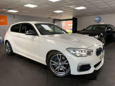 used BMW M135 1 Series 3.0 i Auto (s/s) 3dr