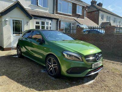 used Mercedes A250 A Class4Matic AMG Premium 2.0