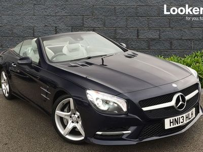 used Mercedes SL350 SL Class2Dr Auto [Amg Sport Pack] 3.5