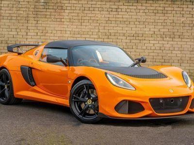 used Lotus Exige SPORT350