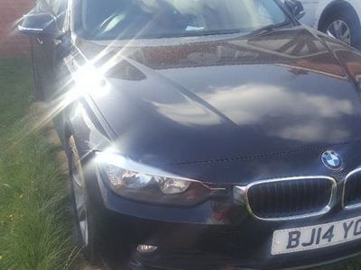 used BMW 316 3 Series 2.0 d ES Touring (s/s) 5dr