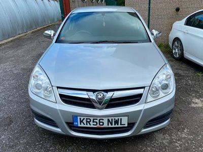 used Vauxhall Signum 2.2i Direct Elegance 5dr