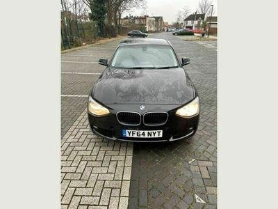 used BMW 116 1 Series 2.0 d SE Sports Hatch (s/s) 5dr