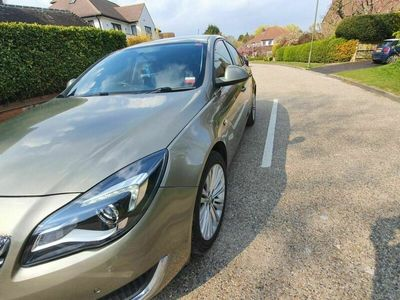 used Vauxhall Insignia 2.0 CDTi Energy 5dr