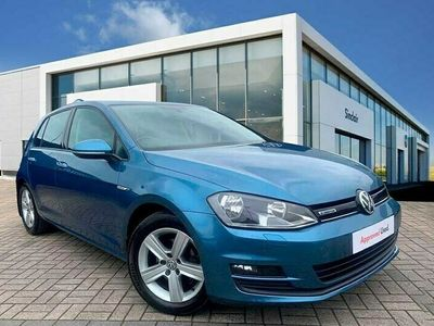 used VW Scirocco 2.0 TDi 184 BlueMotion Tech GT 3dr DSG hatchback 2015
