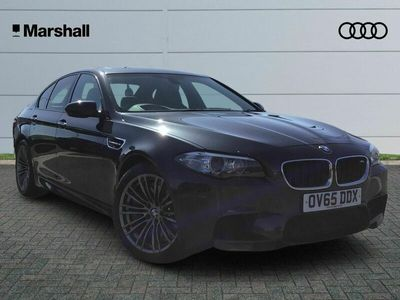 used BMW M5 5 SERIES M54dr DCT 4.4