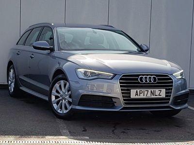 used Audi A6 2.0 TDI Ultra SE Executive 5dr