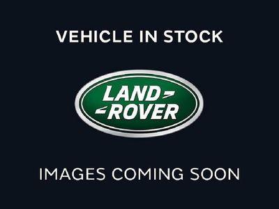 used Land Rover Range Rover Velar D180