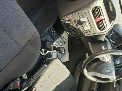 used Vauxhall Tigra 1.4 i 16v 2dr