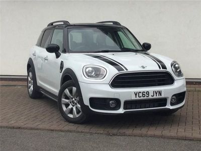 used Mini Cooper Countryman HATCHBACK 1.5 Classic 5dr