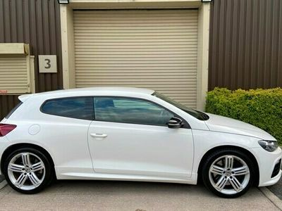 used VW Scirocco 2.0 TSI R 3dr