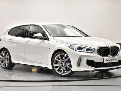 used BMW M135 1 SERIES i xDrive 5dr Step Auto [Tech 1/Plus pack]