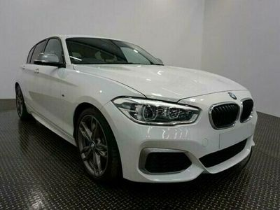 used BMW M140 1 SERIES- CAR FINANCE FR £289 PCM
