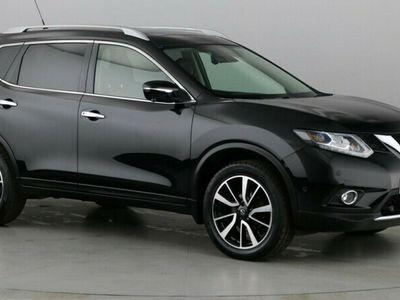 used Nissan X-Trail 1.6 dCi Tekna SE [5 Seats] AWD