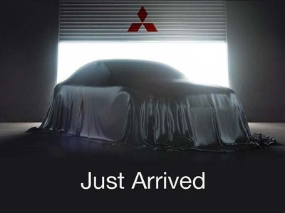 used Mitsubishi Outlander 2.4h TwinMotor 13.8kWh Juro CVT 4WD (s/s) 5dr