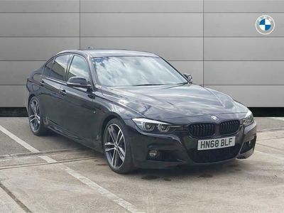 used BMW 340 i M Sport Shadow Edition Saloon AT