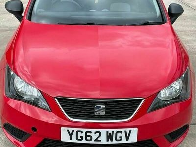 used Seat Ibiza 1.2 S SportCoupe 3dr (a/c)