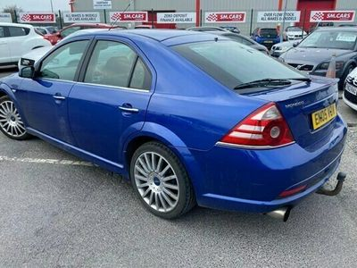 used Ford Mondeo 2.2 TDCi ST 5dr