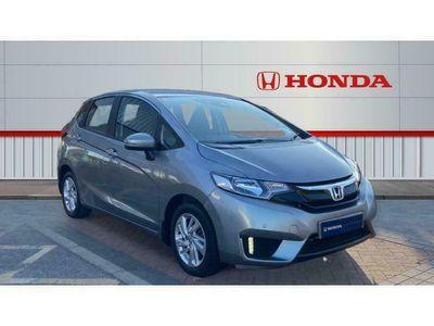used Honda Jazz 1.3 SE 5dr CVT