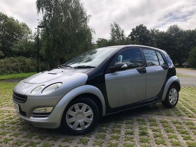 used Smart ForFour 1.1 Pulse 5dr