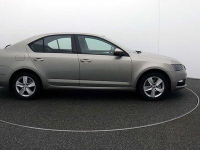 used Skoda Octavia SE TSI DSG Hatchback 2018