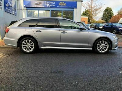 used Audi A6 Avant 2.0 TDI ultra SE Executive Avant S Tronic (s/s) 5dr